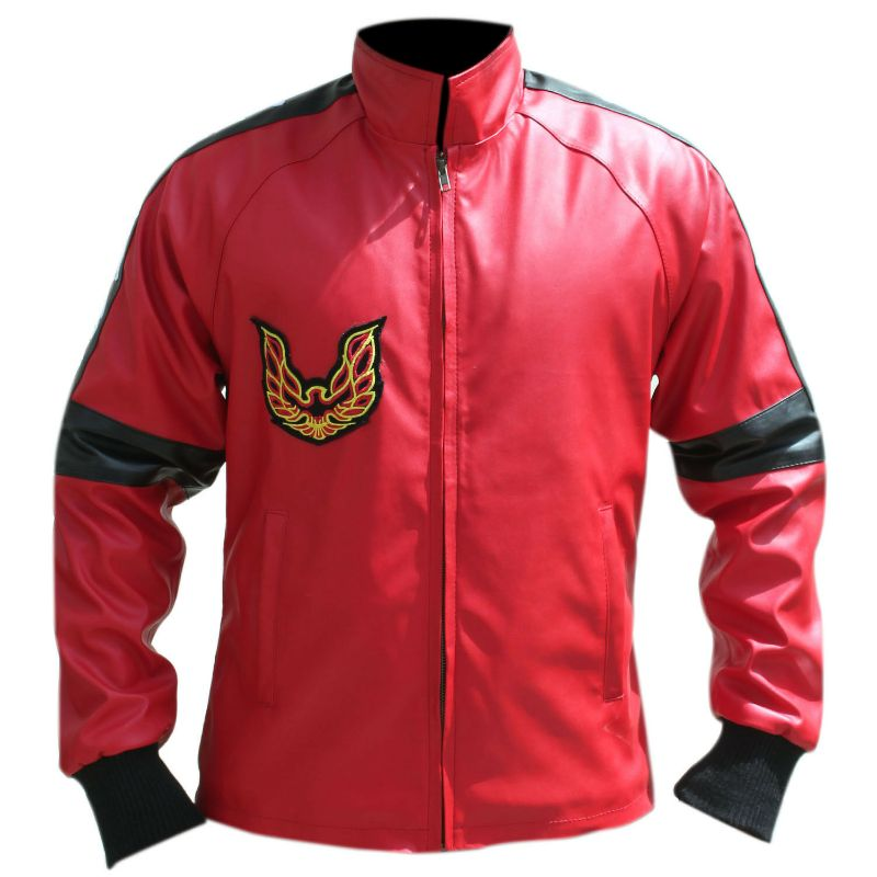 Trans Am Smokey And The Bandit Jacket