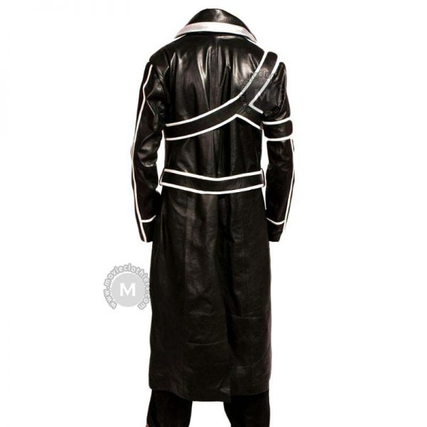 Sword Art Online Kirito Coat