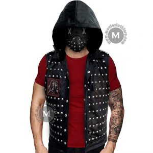 Watch Dogs 2 Wrench Vest