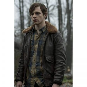 Harvey Kinkle Chilling Adventures of Sabrina B3 Jacket