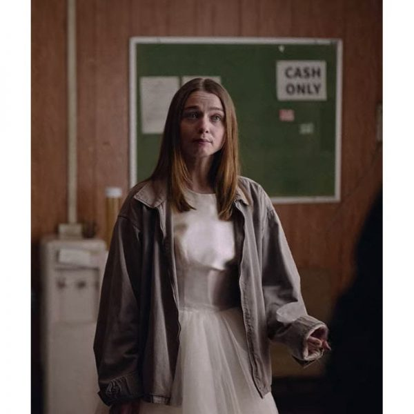 The End of the F***ing World S02 Alyssa Jacket