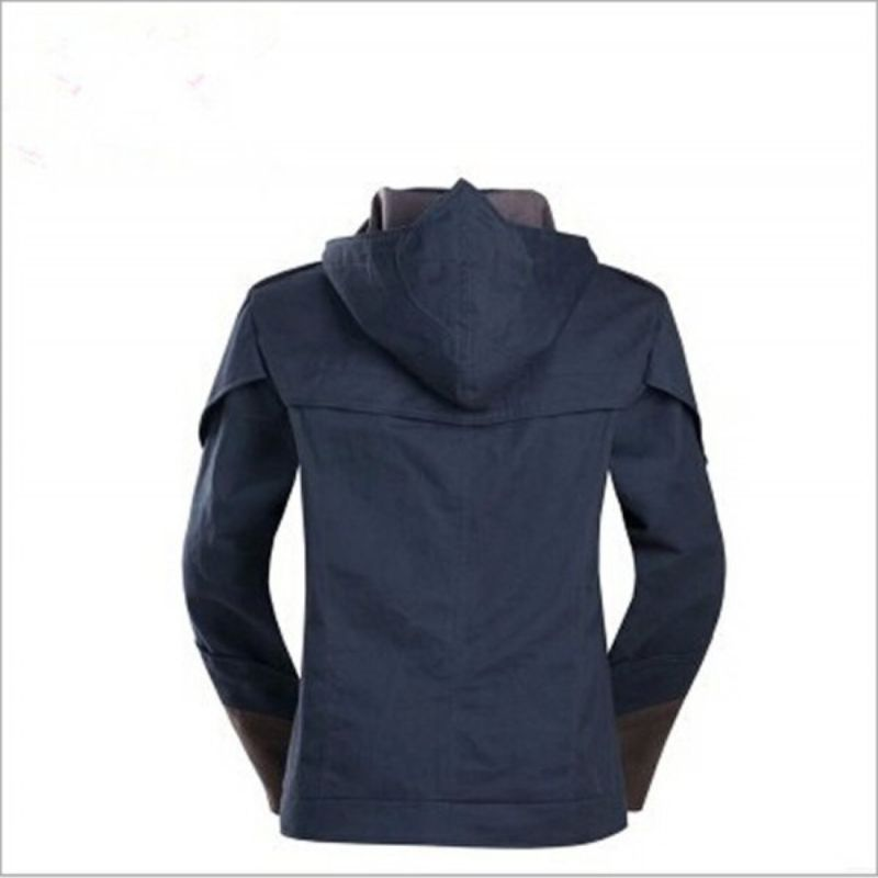 Assassin's Creed Unity Jacket