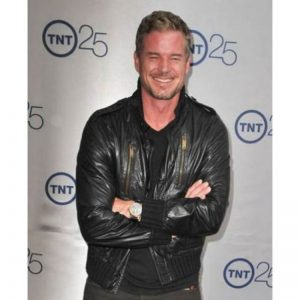 Grey's Anatomy Season 16 Dr. Mark Sloan Jacket