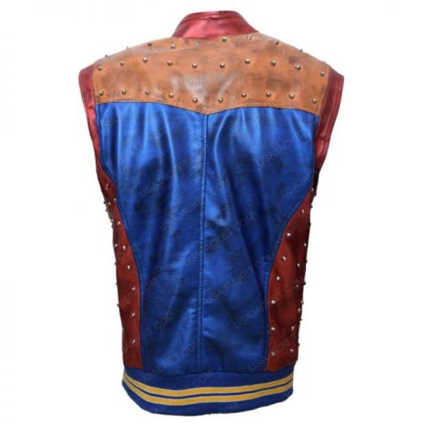 Descendants 2 Jay Vest