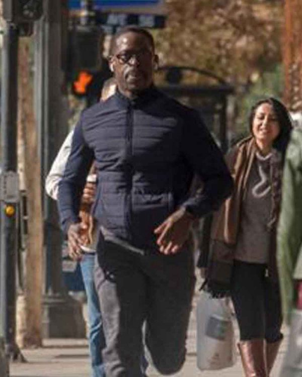 This Is Us S04 Randall Pearson Jacket