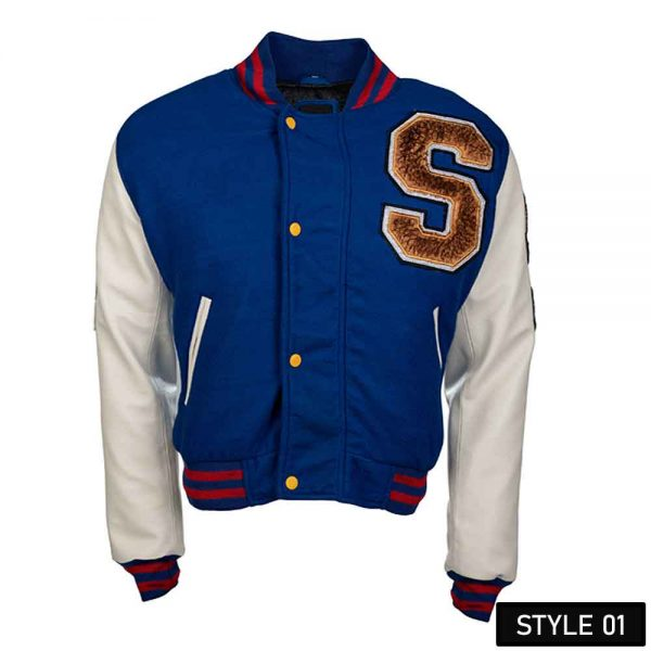 Sonic The Hedgehog Jacket