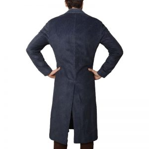 Fantastic Beasts Albus Dumbledore Coat