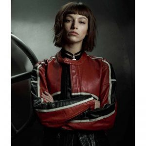 Money Heist Tokio Jacket