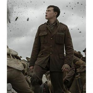 1917 George MacKay Jacket