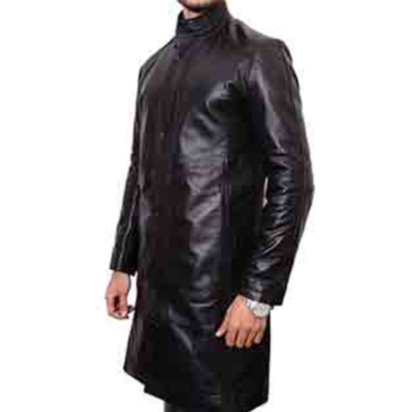 Star Trek Discovery Captain Gabriel Lorca Coat