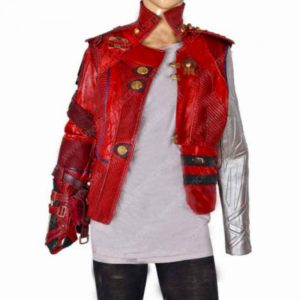 Nebula Guardians of The Galaxy Vol 2 Jacket